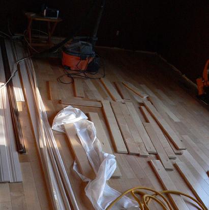 Bamboo install