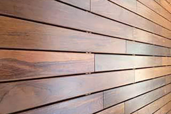 Wood Decking Decking