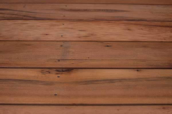 Wood Decking All