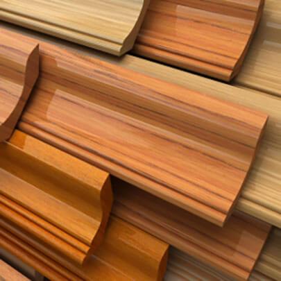 Floor Moldings