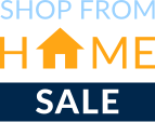 Builddirect Shop from Home Sale Logo