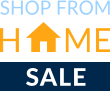 Shop from Home Sale Logo