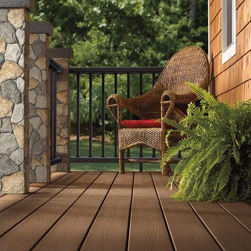 American Made Decking