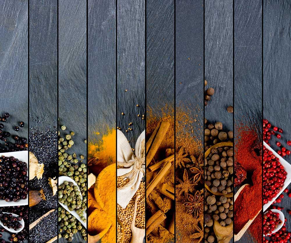 Slate Kitchen Tile