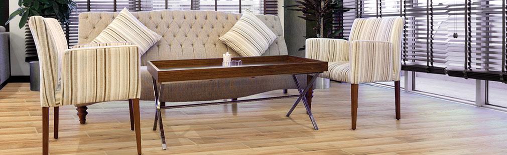 Shop wood grain look tile flooring online.