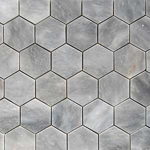 Gray Wall Tile & Mosaics
