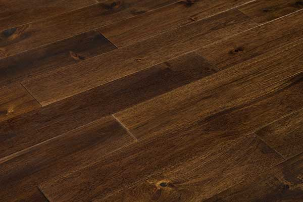 Hardwood Flooring All