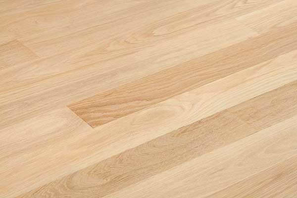 Unfinished Hardwood Wood Flooring